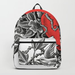 Heart of Thorns Backpack