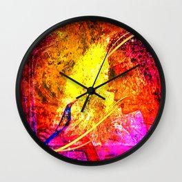 Mathilda ... Wall Clock