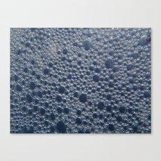 Bubbles! Canvas Print