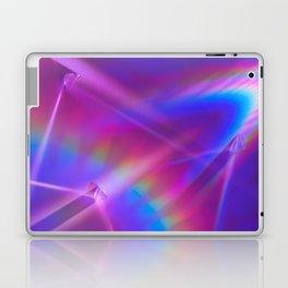 Babe Rainbow Laptop & iPad Skin