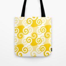 Swirled Tote Bag