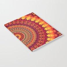 Mandala 274 Notebook