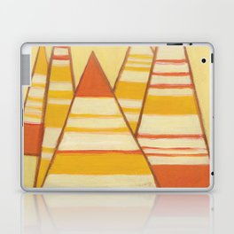 THE NEW DAY Laptop & iPad Skin