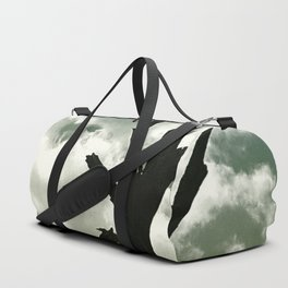 The Hanging Tree Duffle Bag