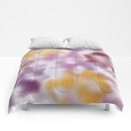 Abstract 158 Comforters