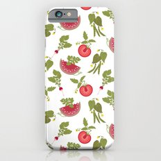 Summer Garden iPhone 6s Slim Case