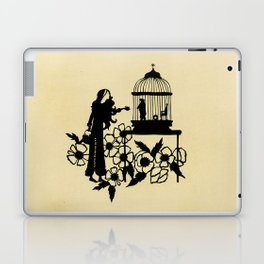 Hate To Say I Told You So Laptop & iPad Skin