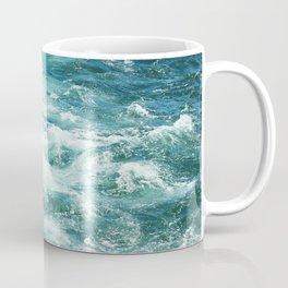 Ferrys Wake Coffee Mug
