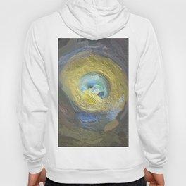Abstract Mandala 166 Hoody