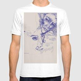 Audacity  T-shirt