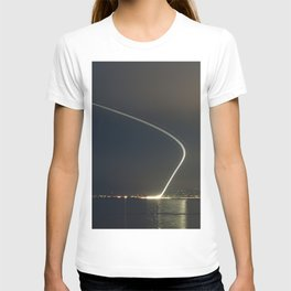 Take off from Nice T-shirt
