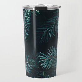 Pine Needles Travel Mug