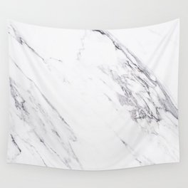 Marble - Classic Real Marble Wall Tapestry
