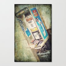 Remember Me?  Canvas Print