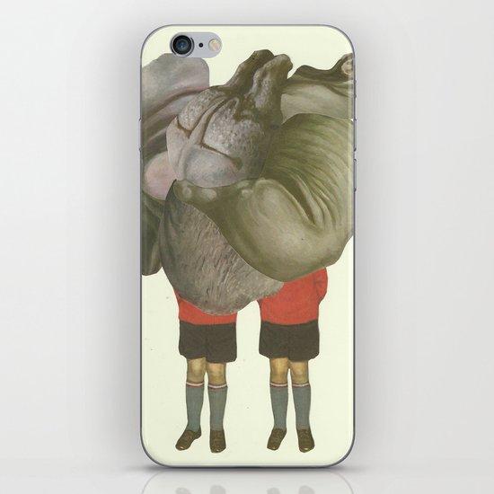 MEUS GEMINUS iPhone & iPod Skin