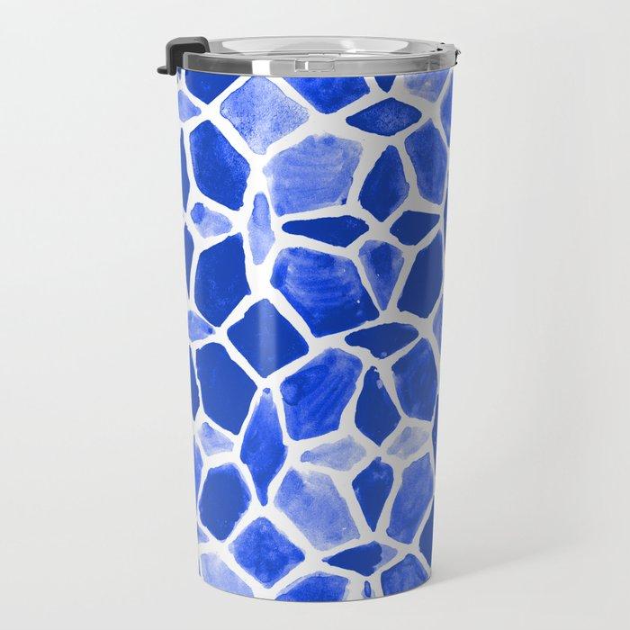 Star's Pulse Travel Mug
