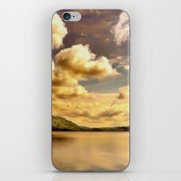 Lake District (4) iPhone Skin