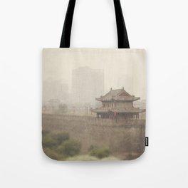 Xi'an Tote Bag