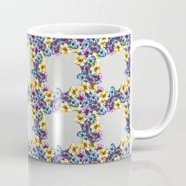 BALI0 BLUE pat.0 sm Coffee Mug