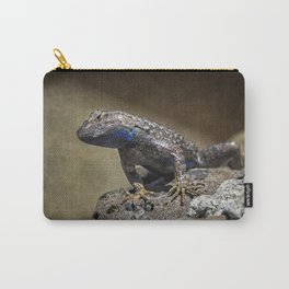 Who You Calling Reptilian? Carry-All Pouch