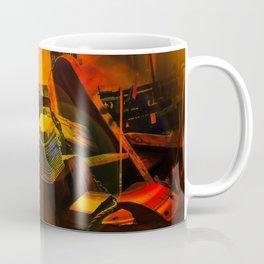 Maritimes Coffee Mug