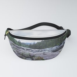 Victoria Island, BC Fanny Pack