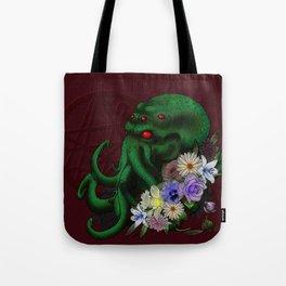 Eldritch Tote Bag