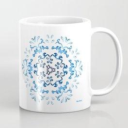 """Hakakā a hohonu"" (lucha profunda en verano) Coffee Mug"