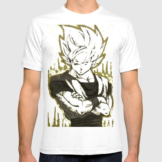 GOKU  T-shirt