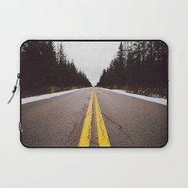 The Great Escape / Roadtrip Laptop Sleeve