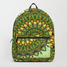 Mandala Natura Backpack