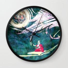 Tao Wall Clock