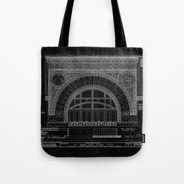 Chicago Stock Exchange 3 Tote Bag