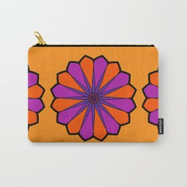 Flower Study No. 1 Carry-All Pouch