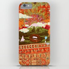 MORNING PSYCHEDELIA  iPhone 6 Plus Slim Case