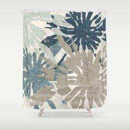 Primitive Shower Curtains