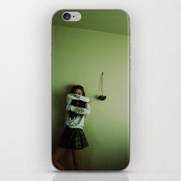 LH iPhone Skin