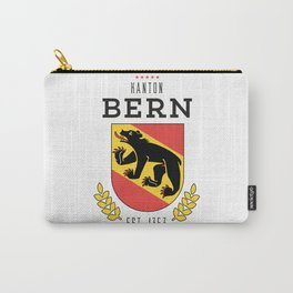 Canton of Bern Carry-All Pouch