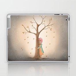 My Last Tree Laptop & iPad Skin