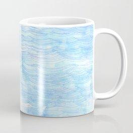 Embrace 3 Coffee Mug