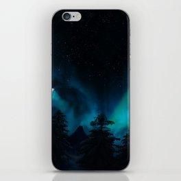 Stary Night iPhone Skin