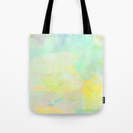 Summer Sun Tote Bag