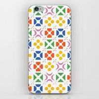 matisse iPhone & iPod Skins featuring 13. Matisse by Chris Day