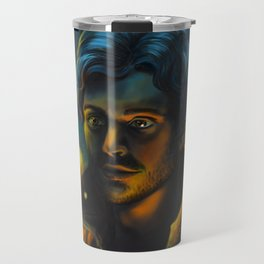 Curiosity Travel Mug