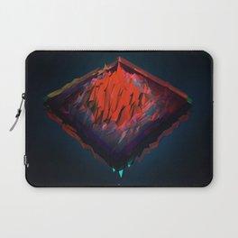#Transitions XXXIII - ALTITUDE  Laptop Sleeve
