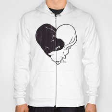 Cat Love  Hoody