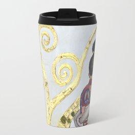 Embracing Love 2 Travel Mug