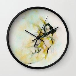 glimpse -cs183 Wall Clock