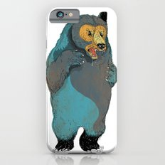 Mr.Grizzly Slim Case iPhone 6s