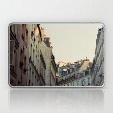 Pastel Paris Laptop & iPad Skin